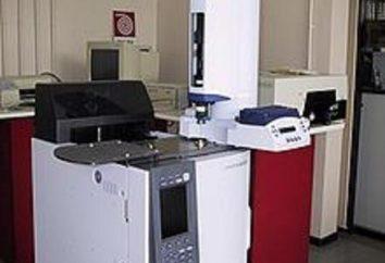 chromatografia gazowa. Możliwości zastosowania metody