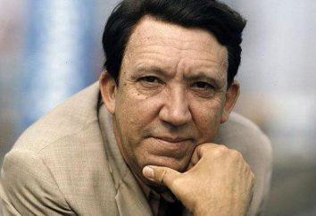 Biografia Yuriya Vladimirovicha Nikulina