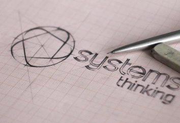 Création d'une identité d'entreprise: le processus et fonctionnalités