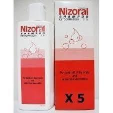 """Therapeutische Schuppen-Shampoo """"Nizoral"""": Bewertungen"""