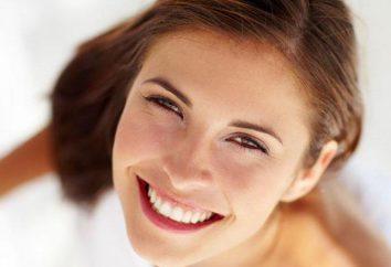 sonrisa genuina (Duchenne sonrisa). ¿Cómo aprender a sonreír ojos