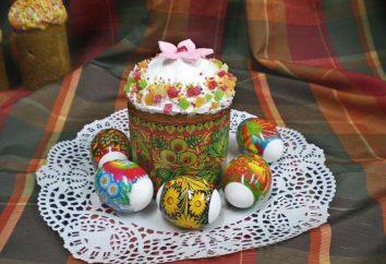 Jak świętować Wielkanoc prawo? Jakie są tradycje wielkanocne na Ukrainie iw innych krajach?