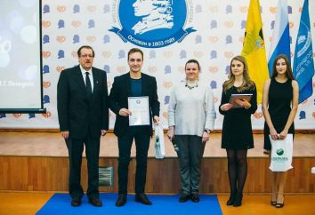 Demidov Universidad de Yaroslavl: descripción, departamentos especializados y comentarios