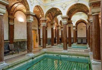 Checa Health Resorts: descrição, características, serviços e comentários