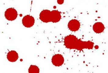 Dlaczego krew wchodzi podczas współżycia seksualnego?