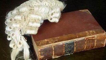 lo stato di diritto – in base al regolamento della vita