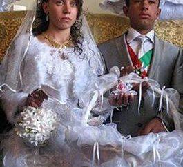 Jazydów wesele – tradycja