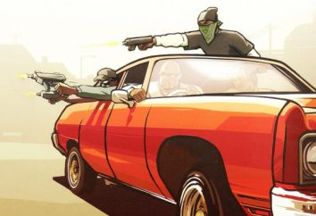 GTA San Andreas: Codici, Trucchi. Codici di GTA San Andreas