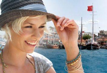 Fairytale Turcja. Recenzje dla tych, którzy są gotowi, aby podjąć właściwą decyzję