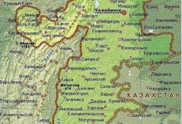 Rilassatevi nella regione di Chelyabinsk. Che un centro ricreativo sul Lago Akakul degno di attenzione?