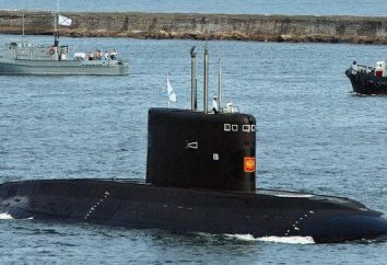 """Warszawianka"" – un sottomarino. Sottomarino classe ""Warszawianka"""