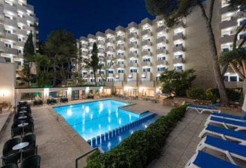 Bestes Delta Hotel 4 * (Mallorca): Beschreibung der Zimmer, Dienstleistungen, Bewertungen