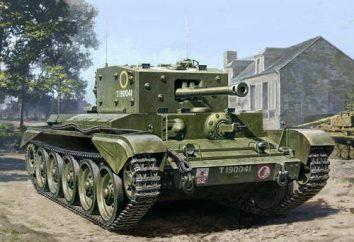 """Che attrezzatura è messo sulla """"Cromwell"""" in World of Tanks: panoramica, guida, moda e raccomandazioni pratiche"""