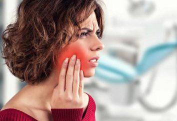 Esacerbazione di pulpite cronica. Le ragioni, diagnostica differenziale, trattamento di pulpite cronica