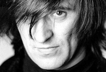 Yuri Bashmet – altiste et chef d'orchestre russe. Biographie, créativité, prix