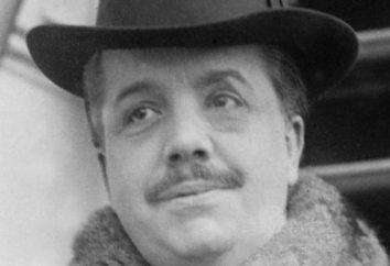 Siergiej Pawłowicz Dyagilev: biografia, zdjęcia, życie osobiste, ciekawostki