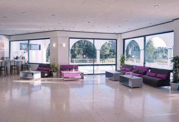 Lomeniz Hôtel 3 * (Grèce / Rhodes): description de l'hôtel, photos et commentaires