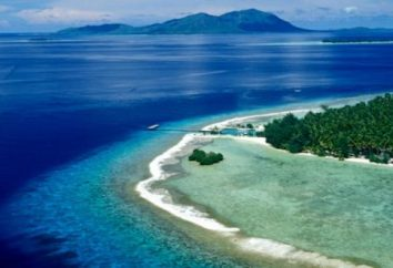 Ilha de Fukuok – repouso no Vietnã