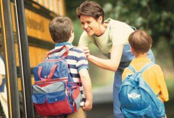 Zagadki z odpowiedziami o szkole i poza nią. Jak zaszczepić u dzieci dobre nastawienie do szkoły?