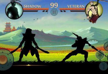 Wie ein Titan im Schatten Kampf Spiel zu werden?