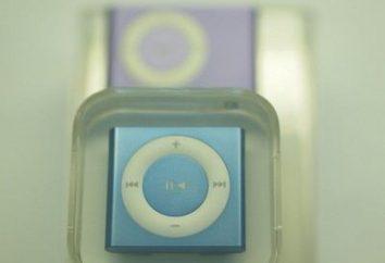 Qu'est-ce qu'un iPod? pour les non-initiés,