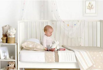 Pościel dla niemowląt – wielkość i jakość są ważne