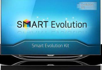 """Jak zrobić """"Smart TV"""" poza zwykłym telewizorze: Sprzęt przewodnik"""