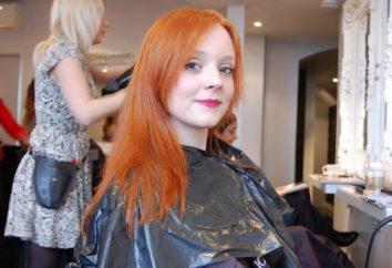 """tintura de cabelo """"Garnier Auliya'. opiniões de consumidores"""