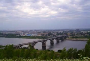 """Route """"Samara – Nischni Nowgorod"""": alle Wege zu bewegen"""