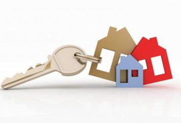 O que é uma hipoteca e como obtê-lo? Os documentos, a primeira parcela, juros, amortização de um empréstimo hipotecário