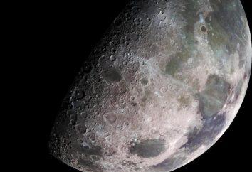 Il y avait beaucoup de gens sur la lune? Qui a visité la lune deux fois?