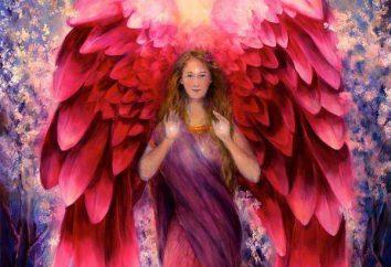 Anioł Dzień: Paulina i jej obchody patrona