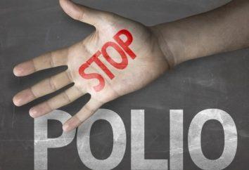 Polio – co to za choroba? Przyczyny, objawy i leczenie polio. Szczepienia przeciwko polio