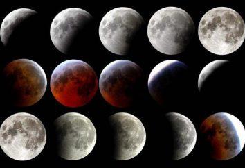 Astrophysique. Pourquoi la lune ne tourne pas autour de son axe?