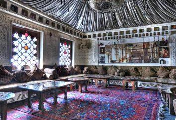 """Restauracja """"Damas"""" – Oriental bajki w samym sercu stolicy"""