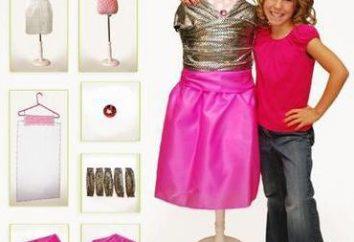 Geschenke für Mädchen 11 Jahre Geburtstag und das neue Jahr: Die ursprüngliche Idee