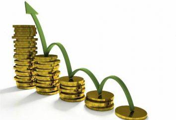 clima degli investimenti, la sua valutazione