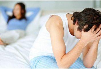 Żona nie chce męża przyczyny. Dlaczego w ciąży żona nie chce męża?