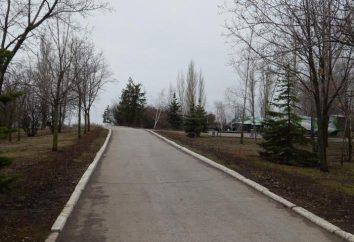 Victory Park (Samara): Foto und Anschrift