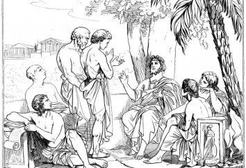 Platona teoria idei: objawienie prawdziwej egzystencji
