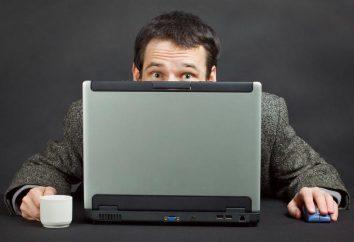 """Wie man einen Freund in """"Kontakte"""" verstecken: Merkmale der Verschleierung von Freunden in sozialen Netzwerken"""