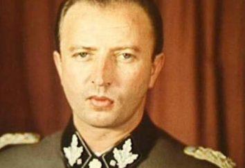 Herman Fegelein: El cuñado de Eva Brown