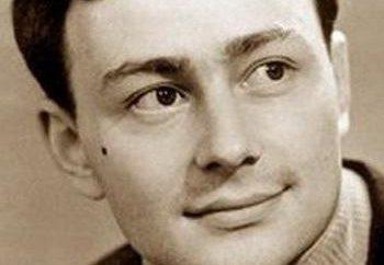 Vsevolod Abdulov – hereditäre Schauspieler