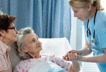 Jak jest pościel i bielizna dla pacjenta? Wskazówki i wariacje
