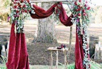 Velvet Ślub: Funkcje, uroczystości i pomysły na prezenty