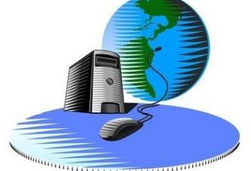 Statica e dinamica indirizzo IP