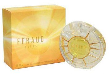"""Abrir un nuevo perfume """"Feraud"""" para parfyumogolikov"""