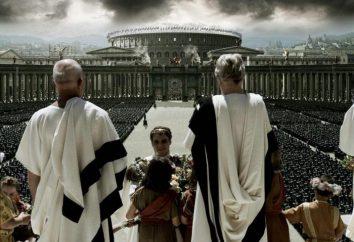 """Film """"Gladiator"""": aktorzy i role (zdjęcia)"""