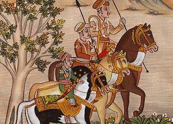 Mughals. Imperium Mogołów