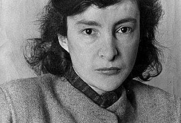 Margarita Aliger poeta: biografia, criatividade